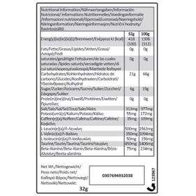 GU Energy Roctane Gel Mix Mixed Box 24 x 32 g